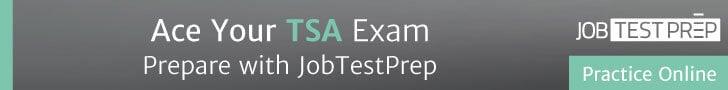 TSA CBT Practice Test