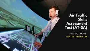 Air Traffic Controller AT-SA Practice Test