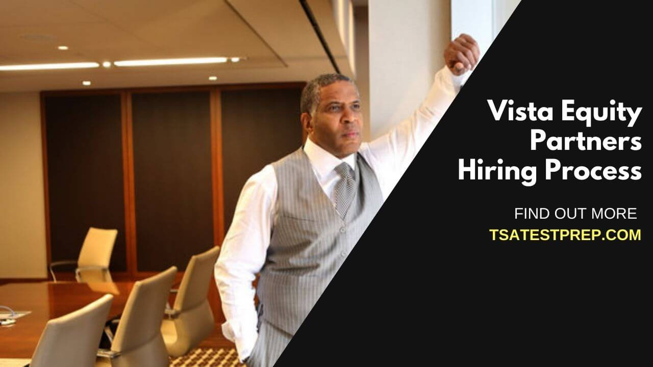 Vista Equity Partners Hiring Process + CCAT Practice Test