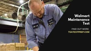Practice Walmart Maintenance Technician Assessment Test
